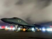 """Tướng Mỹ nói sẵn sàng  """" dùng toàn lực """"  chống Triều Tiên"""