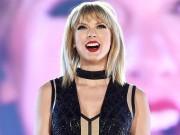 Taylor Swift được bồi thường 1 USD trong vụ kiện kép với kẻ sàm sỡ