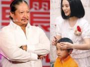 Sao võ thuật U70 úp mở về tin đồn có con ngoài giá thú với Phạm Băng Băng