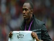 Chuyển nhượng MU 15/8:  Tia chớp  Usain Bolt sắp khoác áo MU
