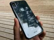 Thời trang Hi-tech - Quên ngay iPhone 7 đi, ngắm concept iPhone 8 đẹp ma mị này