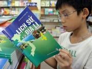 CT Giáo dục mới: Nhà xuất bản nào dám đầu tư số tiền lớn cho việc viết sách?