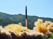 Tên lửa Triều Tiên mất bao lâu bắn đến thành phố Mỹ?