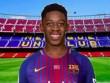 """"""" Bom tấn """"  sắp nổ: Barca đạt thỏa thuận sao 100 triệu euro thay Neymar"""