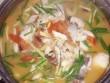 Canh cá nấu chua đơn giản vậy thôi mà ngon vô đối