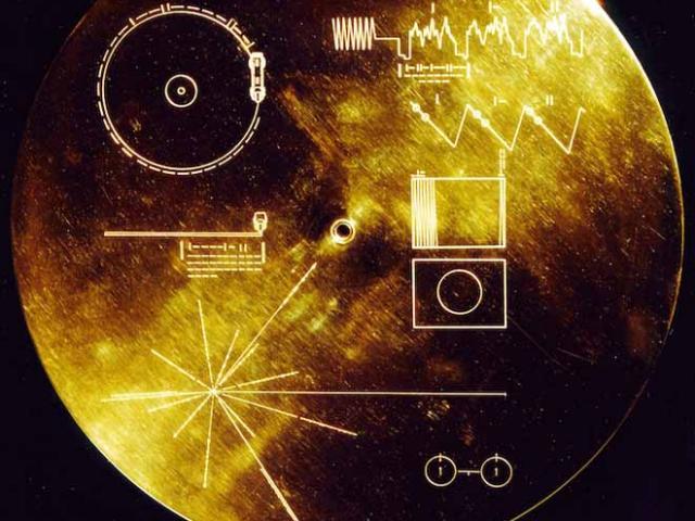 Tấm bản đồ có thể đưa người ngoài hành tinh xâm lược Trái đất