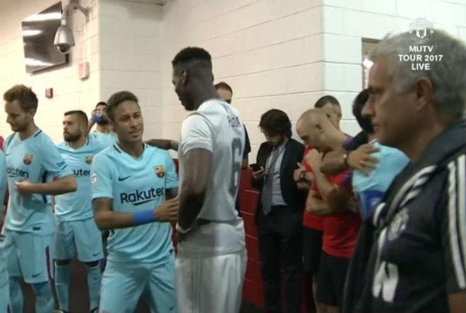 MU - Pogba vô địch Ngoại hạng Anh nhờ Neymar 222 triệu euro - 1