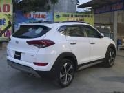 Bắt gặp Hyundai Tucson máy dầu 1.6L và 2.0L tại Việt Nam