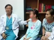 Sức khỏe đời sống - Bé 13 tuổi mắc bệnh lạ, 6 tháng không đại tiện