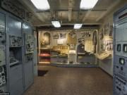 Bên trong tàu chiến Mỹ bị Triều Tiên bắt giữ 50 năm trước