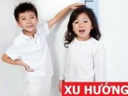 """Tin tức sức khỏe - Mặc ba mẹ lùn """"một mẩu"""", con vẫn cao hết cỡ nhờ cách này"""