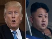Cảnh báo sốc về số người thiệt mạng nếu Mỹ-Triều Tiên chiến tranh