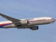 Úc tìm thấy khu vực mất tích của MH370?