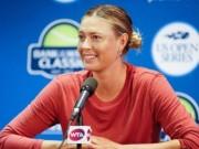 Thể thao - Maria Sharapova - Ta đẹp, ta có quyền?