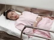 Angela Phương Trinh bị chẩn đoán sốt xuất huyết