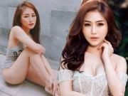 Hương Tràm bất ngờ rút lui khỏi đề cử MTV EMA 2017