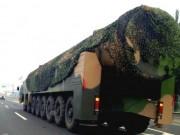 Nga-TQ rầm rộ đưa tên lửa áp hạt nhân áp sát nhau làm gì?