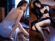 Dàn hậu cung xinh đẹp bị chê như gái lầu xanh trong phim của Châu Tấn