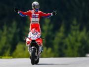 Thể thao - MotoGP, Austrian GP: Cú Hat-trick cho Dovi