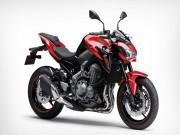 Kawasaki Z900 thêm tùy chọn màu mới cho năm 2018