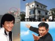 Biệt thự siêu sang của tứ trụ làng võ thuật Trung Quốc