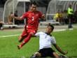 """Video, kết quả bóng đá U22 Lào - U22 Myanmar: Phút xuất thần của  """" Ronaldo Myanmar """""""