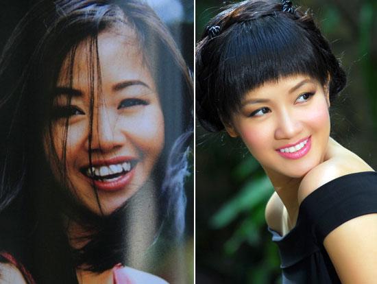 """""""Bống"""" Hồng Nhung: Từ cô gái quê kiểng đến mỹ nhân trẻ mãi không già"""