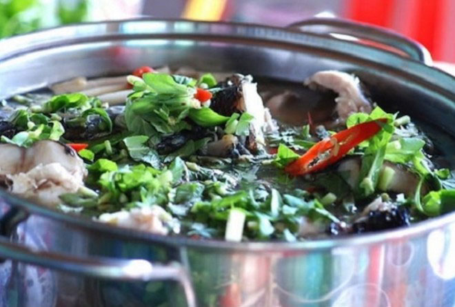 """Món ngon vật lạ ở Đắk Nông khiến thực khách """"say"""" quên lối về - 6"""
