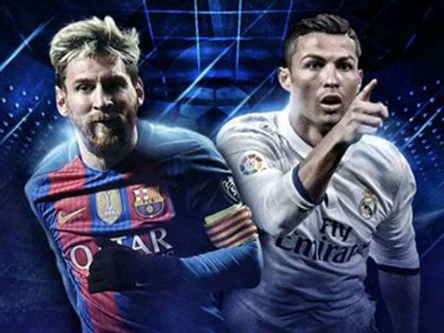 Trắc nghiệm bóng đá: Ronaldo - Messi chinh phạt 88 năm lịch sử Liga