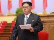 "Trump bất ngờ khen Kim Jong-un  "" khôn ngoan, sáng suốt """