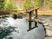 Quên đi sự đời tại 10 suối nước nóng bình yên, đẹp tuyệt trần