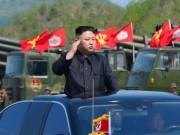Đằng sau quyết định chưa nã tên lửa vào Guam của Kim Jong-un