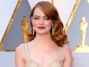 "Mỹ nhân  "" La La Land ""  Emma Stone có mức thù lao cao nhất thế giới"