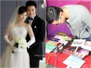 MC đài TVB Hong Kong bị đuổi việc vì hai lần ngoại tình