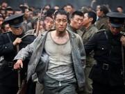 """Chồng Song Hye Kyo lép vế đàn anh trong  """" Đảo địa ngục """""""