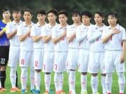 Bảng xếp hạng bóng đá nữ Việt Nam - SEA Games 29