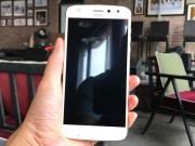 Đánh giá Motorola Moto Z2 Play: Máy  ngon , phụ kiện đa dạng