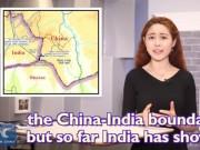 TQ tung video tố Ấn Độ phạm  7 tội lỗi  ở vùng tranh chấp