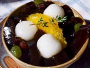 """Lạc trôi giữa thiên đường ẩm thực Đài Loan, ăn  """" thả phanh """"  món ngon vỉa hè"""