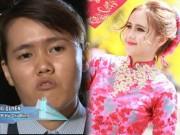 Cô gái Sài Gòn mặt lưỡi liềm ngày nào giờ xinh như tiên sau 1 năm dao kéo