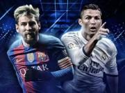 Bóng đá - Trắc nghiệm bóng đá: Ronaldo - Messi chinh phạt 88 năm lịch sử Liga