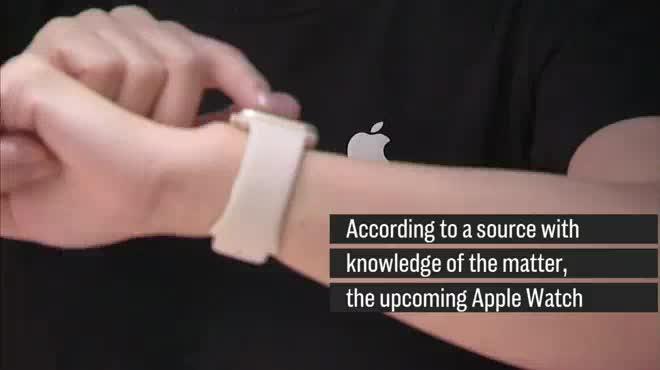 Đồng hồ Apple Watch Series 3 sẽ ra mắt vào tháng 9 tới
