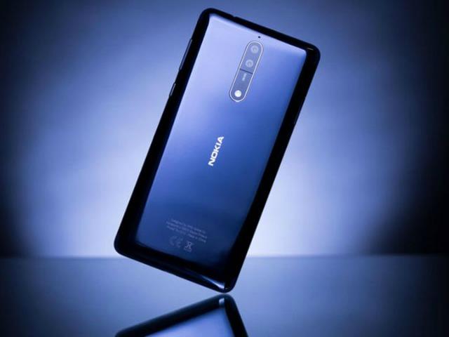 """4 lý do khiến Nokia 8 là chiếc smartphone """"độc nhất vô nhị"""" - 5"""