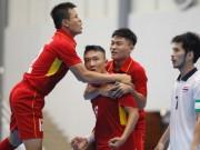 Chi tiết Việt Nam - Thái Lan: Nỗ lực tối đa (SEA Games) (KT)