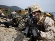Lính Hàn Quốc thiệt mạng gần biên giới liên Triều