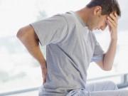 Tin tức sức khỏe - Suýt từ bỏ sự nghiệp chỉ vì đau lưng chữa 9 năm không khỏi