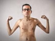 Chàng trai gầy lâu năm tiết lộ bí quyết tăng 7kg trong 3 tháng