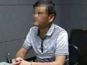 TQ: Nhà văn viết truyện án mạng bị bắt vì giết 4 người