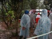 Vụ nổ kinh hoàng 6 người tử vong: Nạn nhân là người cùng gia đình