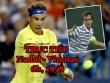 """TRỰC TIẾP tennis Nadal - Vinolas: Rafa sẽ lại  """" làm gỏi """"  đồng hương?"""